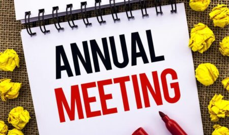 Annual Meeting To Discuss Expenditure of Federal Funds For The Individuals With Disabilities Education Act