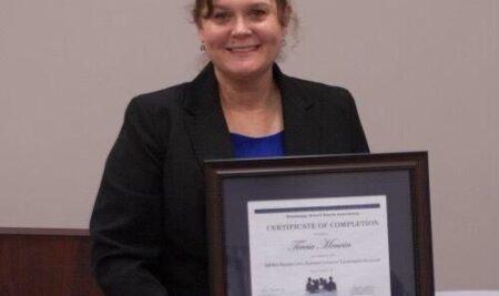 Hancock County School District Appoints Teresa Merwin as Superintendent